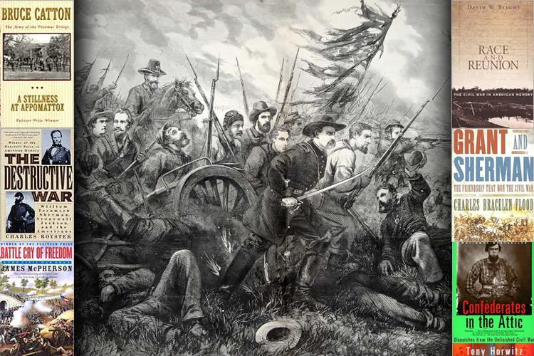 the bloody civil war essay