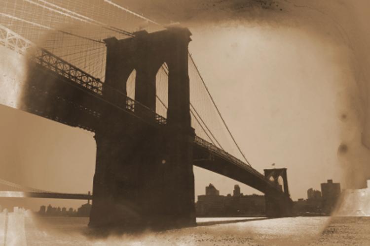 When I almost jumped off the Brooklyn Bridge | Salon.com