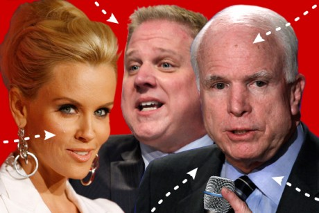 Could John McCain finally win? We ranked our favorite offenders