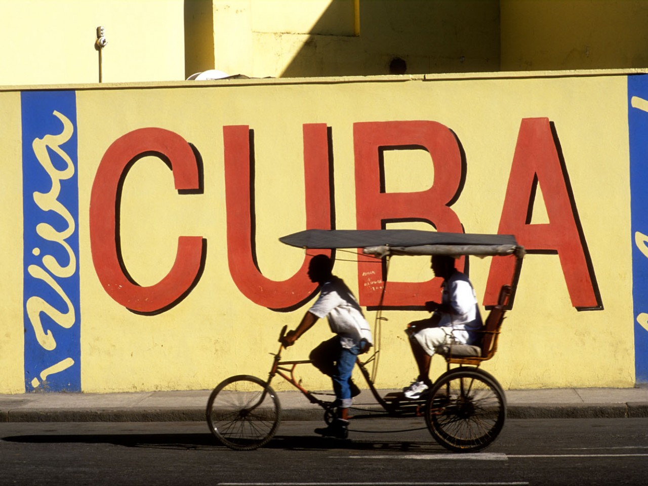 how to go to cuba from us