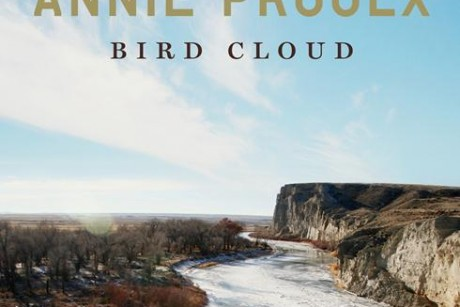 """Bird Cloud"" by Annie Proulx"