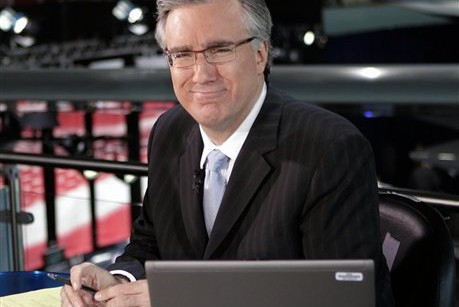 Countdown to Keith Olbermann's abrupt departure