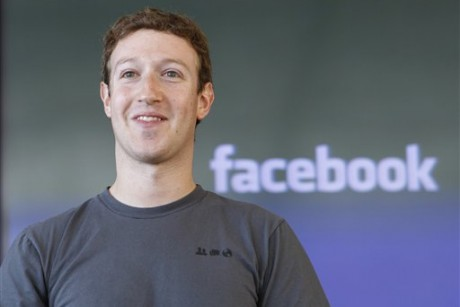 Facebook: IPO in 2012 (or else)