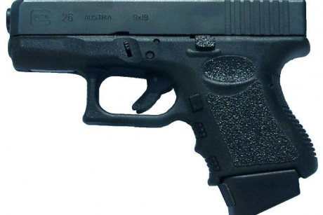 Glock sales soar after Arizona rampage