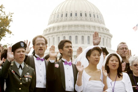 House Republicans will try to ban gay marriage in Washington, D.C. - Gay ...