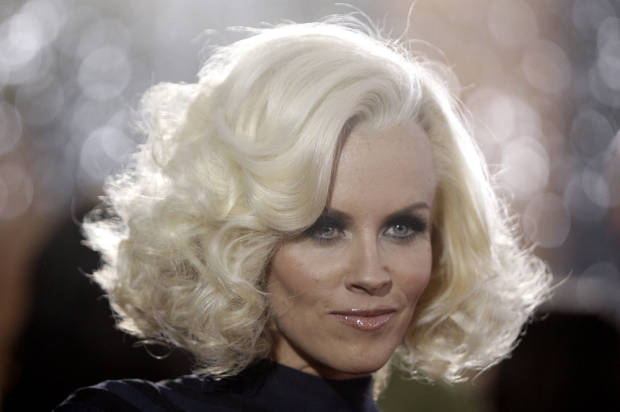 Jenny McCarthy's autism fight grows more misguided