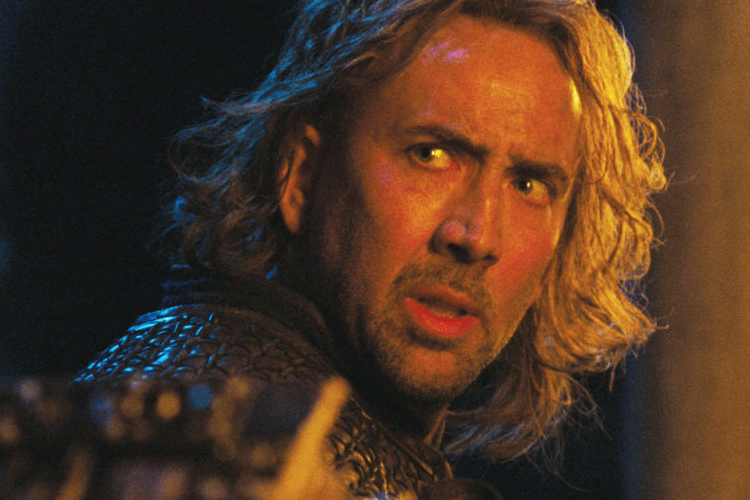 """a review of an action movie gone in sixty seconds starring nicolas cage Racing movie month """"gone in 60 seconds"""" review """"gone in 60 seconds,"""" starring nicolas cage and """"gone in 60 seconds"""" is the type of action movie."""