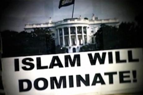 Islamophobia's anniversary