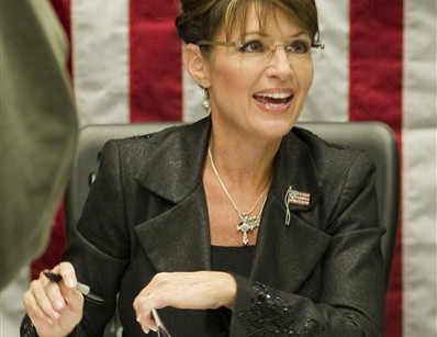 Poll: 35% blame Palin for Tucson shooting