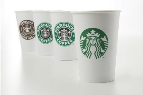 Starbucks announces the Trenta, their largest size ever