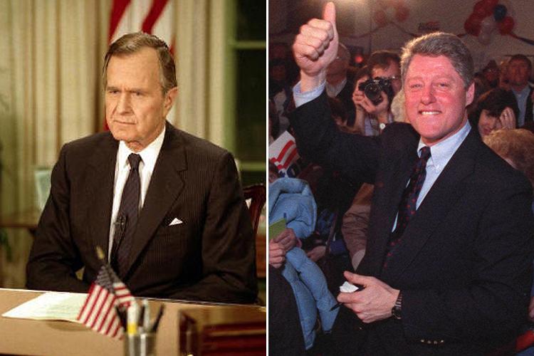 an essay on the impeachment of president bill clinton