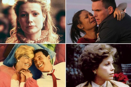 10 Oscar nods that won't happen -- but should