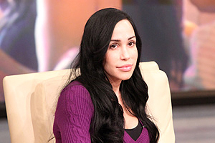 Nadya suleman on quot oprah quot on friday jan 14
