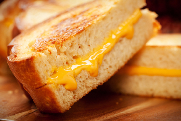 Your best grilled cheese sandwiches - Salon.com