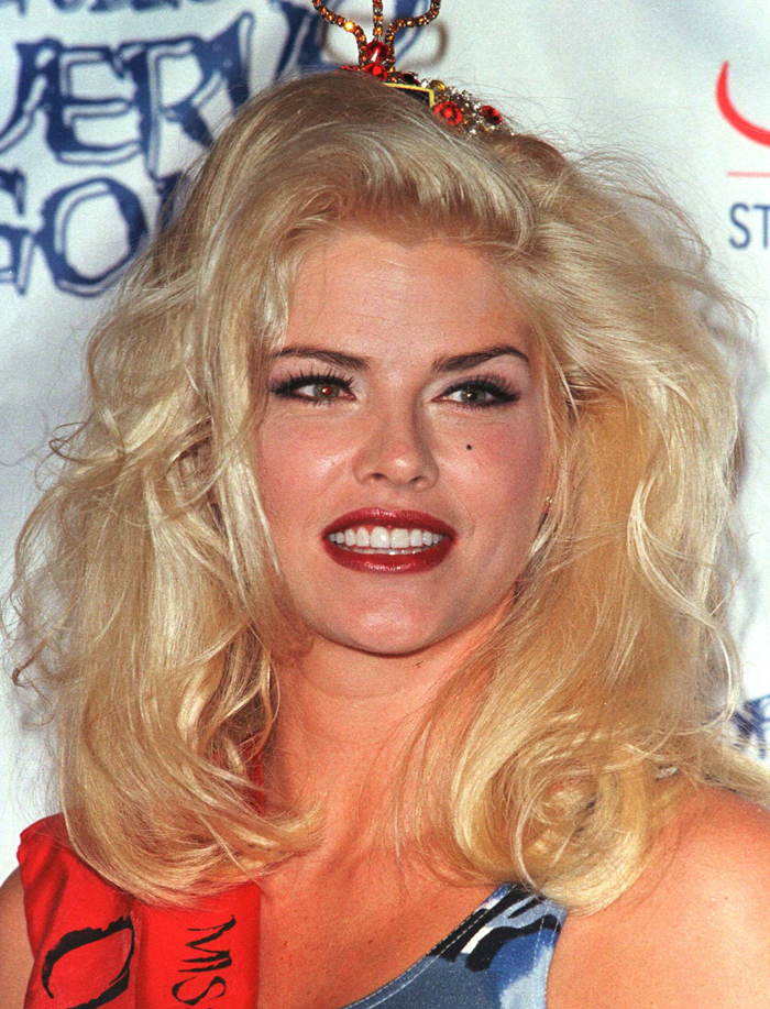 from Jovani anna nicole smith first playboy pictures
