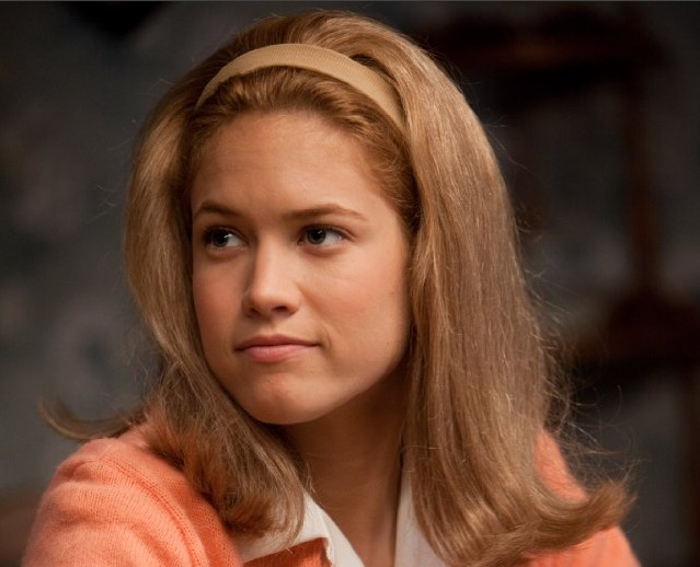 Kevin Love's girlfriend Cody Horn - PlayerWives.com |Cody Horn The Office