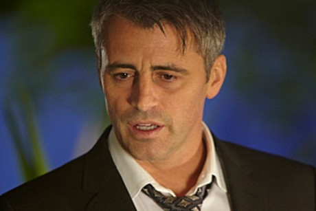 What makes Matt LeBlanc's new show so good