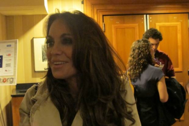 Pam Geller: CPAC board member is