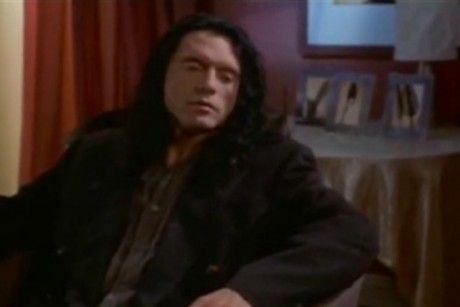 Did Tommy Wiseau have help directing