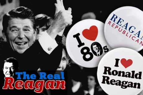 When Reagan was (much) less popular than Carter