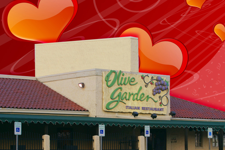 olive garden valentines day best idea garden olive garden valentines day special