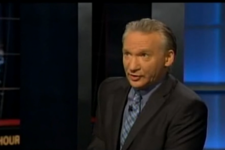 Bill Maher: The Quran is a. Bill Maher has always been a vocal critic of ...