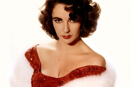 elizabeth taylor the woman we all wanted to be 460x307 Phil Jimenez's Teen Titans
