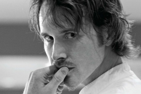 Grant Achatz, the superstar chef who couldn't taste
