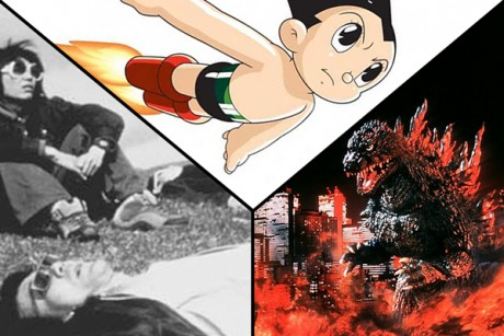 Japan's cinema of disaster, from Godzilla to J-horror