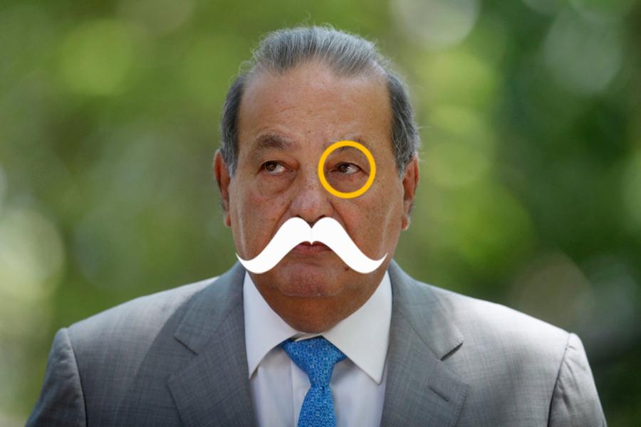 Meet Carlos Slim The Richest Man In The World Salon Com