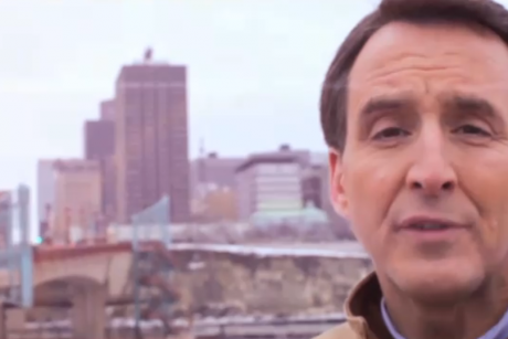 Pawlenty announces White House exploratory committee