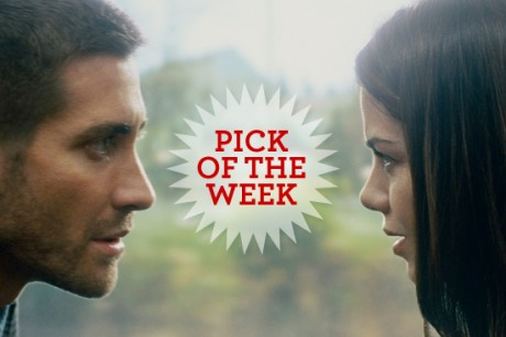 Pick of the week: Jake Gyllenhaal in the cool, romantic