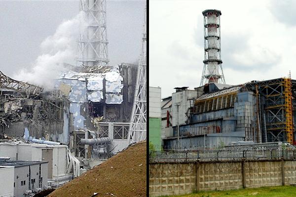 Six Ways Fukushima Is Not Chernobyl Salon Com
