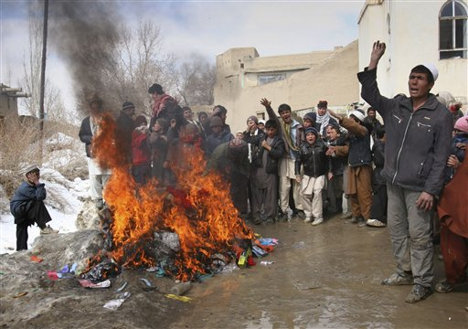 Smiling soldier to plead guilty in Afghan murders - Salon.com
