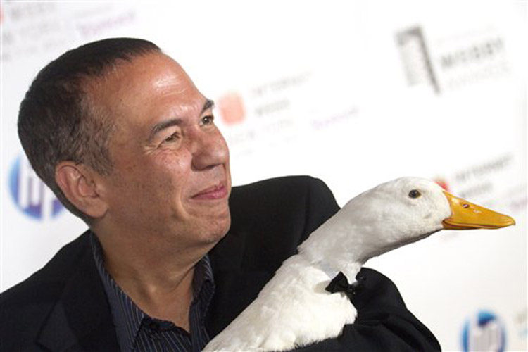 gilbert gottfried aladdin