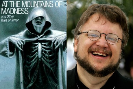 The amazing del Toro movie that just got spiked