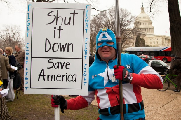 Countdown to the Tea Party's comeuppance
