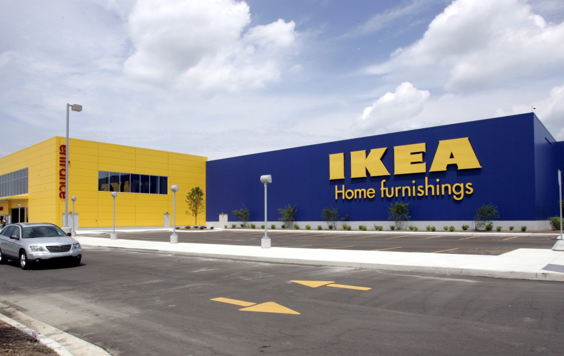 Ikea s third world outsourcing adventure in the u s for Ikea in west chester ohio