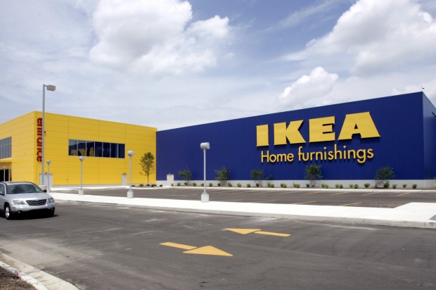 Nike ikea and ibm s outsourcing and business strategies profits and perils