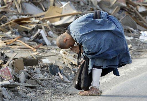 Japan lifts new tsunami warning after 7.4 quake - Salon.com