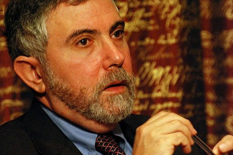 Paul Krugman and the disillusioned left