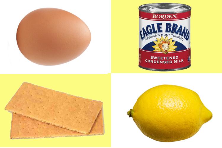 Martha Foose's lemon icebox pie recipe - Salon.com