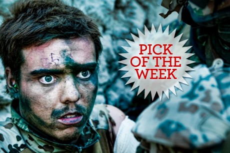 Pick of the week: The greatest war film ever made?