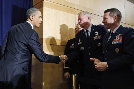 The secret militarism of Obama's defense spending cuts