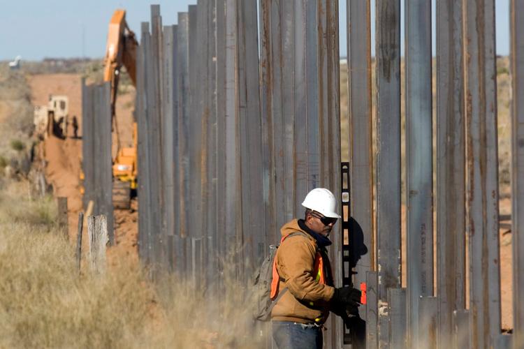 border crossing essay