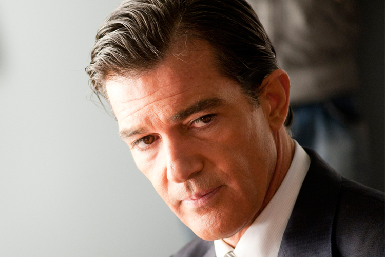 Sylvester Stallone hits Twitter again to tease that Antonio Banderas may join The Expendables 3.