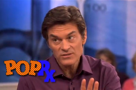 dr oz 460x307 real sex television show