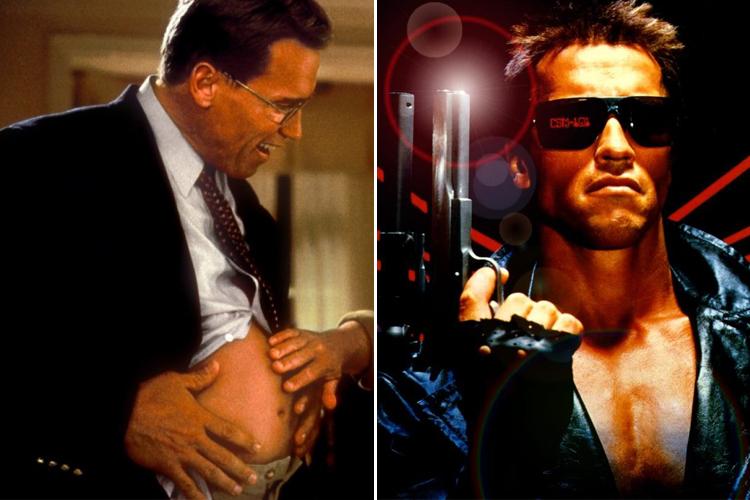 Why did Schwarzenegger ever have a movie career?   Salon.com