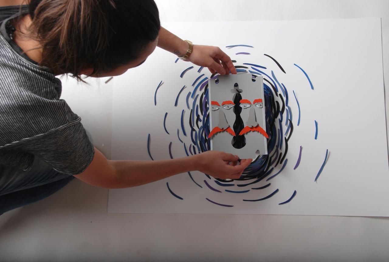 Make a poster design - Make A Poster Design 42