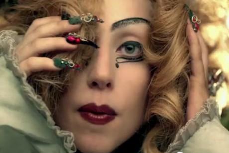 "Lady Gaga fails to provoke Catholic Church with ""Judas"""